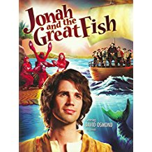 Jonah and the Great Fish のサムネイル画像