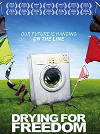 DRYING FOR FREEDOM のサムネイル画像