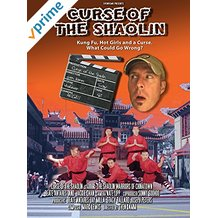 CURSE OF THE SHAOLIN のサムネイル画像