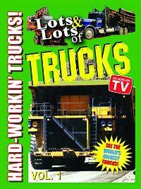 Lots & Lots of Trucks Vol. 1 のサムネイル画像