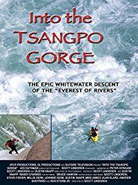 Into the Tsangpo Gorge のサムネイル画像