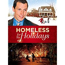 HOMELESS FOR THE HOLIDAYS のサムネイル画像