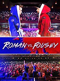 ROMAN VS. FOUSEY のサムネイル画像