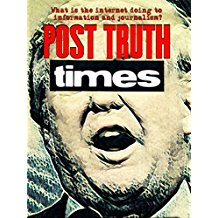 POST TRUTH TIMES のサムネイル画像