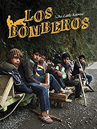 LOS BOMBEROS: THE LITTLE FIREMEN のサムネイル画像