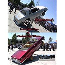 Deeproducer Lowrider Hop and Custom Car Show のサムネイル画像