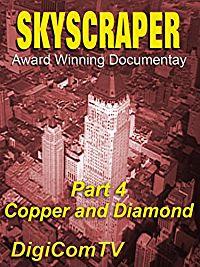 SKYSCRAPER - PART 4 - COPPER AND DIAMOND のサムネイル画像