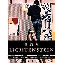 Roy Lichtenstein のサムネイル画像