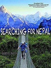 SEARCHING FOR NEPAL のサムネイル画像