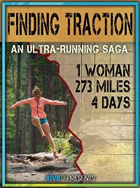 FINDING TRACTION: THE ULTRA MARATHON DOCUMENTARY のサムネイル画像