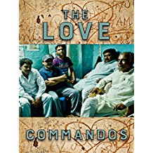 THE LOVE COMMANDOS のサムネイル画像