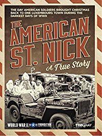 The American Saint Nick のサムネイル画像