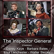 The Inspector General のサムネイル画像