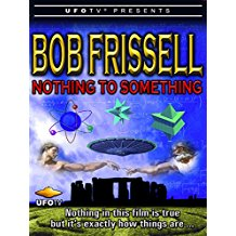 BOB FRISSELL - NOTHING TO SOMETHING のサムネイル画像