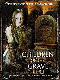CHILDREN OF THE GRAVE のサムネイル画像