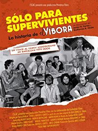 SOLO PARA SUPERVIVIENTES [ONLY FOR SURVIVORS] のサムネイル画像