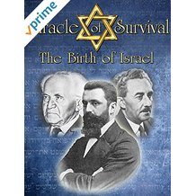 MIRACLE OF SURVIVAL: THE BIRTH OF ISRAEL のサムネイル画像