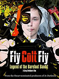 FLY COLT FLY: LEGEND OF THE BAREFOOT BANDIT のサムネイル画像