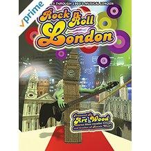 ROCK N ROLL LONDON のサムネイル画像