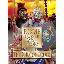 ROME POWER & GLORY: THE CULT OF ORDER のサムネイル画像