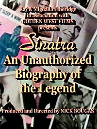 """BOBBY SOXERS, 50S 60S MUSIC, RAT PACK, """"SINATRA - AN UNAUTHORIZED BIOGRAPHY"""" のサムネイル画像"""