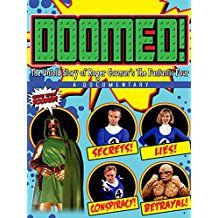 DOOMED! THE UNTOLD STORY OF ROGER CORMAN'S THE FANTASTIC FOUR のサムネイル画像