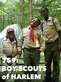 759: BOY SCOUTS OF HARLEM のサムネイル画像