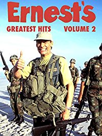 ERNEST'S GREATEST HITS - VOLUME 2 のサムネイル画像