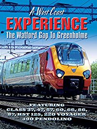 A WEST COAST EXPERIENCE - THE WATFORD GAP TO GREENHOLME のサムネイル画像