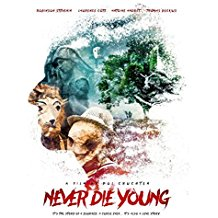 NEVER DIE YOUNG のサムネイル画像