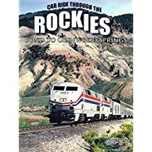 Cab Ride Through the Rockies-Bond to Glenwood Springs のサムネイル画像