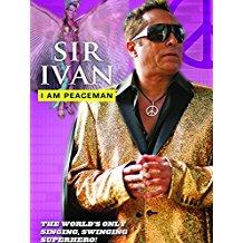 SIR IVAN - I AM PEACEMAN のサムネイル画像