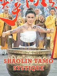Shaolin Tamo Systique のサムネイル画像