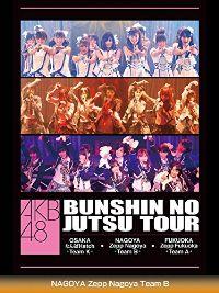 AKB48 分身の術ツアー NAGOYA ZEPP NAGOYA TEAM B のサムネイル画像
