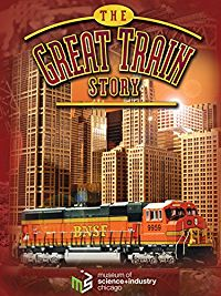 The Great Train Story のサムネイル画像
