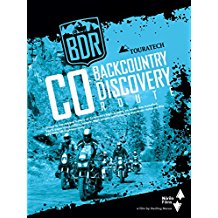 CO BACKCOUNTRY DISCOVERY ROUTE のサムネイル画像