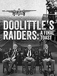 DOOLITTLE'S RAIDERS: A FINAL TOAST のサムネイル画像