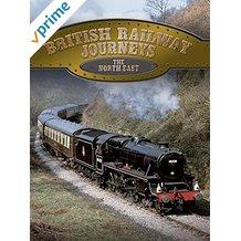BRITISH RAILWAY JOURNEYS: THE NORTH EAST のサムネイル画像