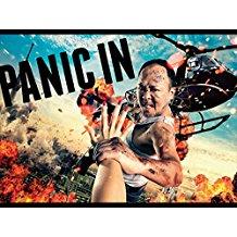 PANIC IN のサムネイル画像