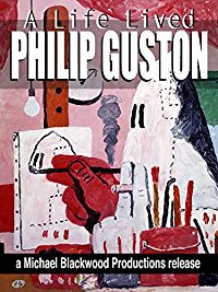 PHILIP GUSTON: A LIFE LIVED のサムネイル画像