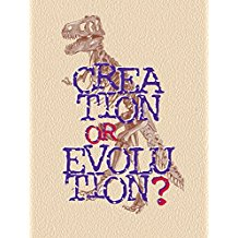 CREATION OR EVOLUTION? のサムネイル画像