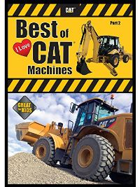 The Best of I Love Cat Machines Part 2 のサムネイル画像