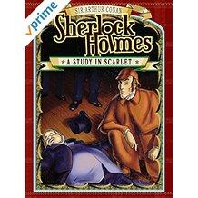 Sherlock Holmes: A Study In Scarlet のサムネイル画像