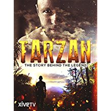 Tarzan: The Story Behind the Legend のサムネイル画像