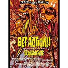 GET ACTION!! のサムネイル画像