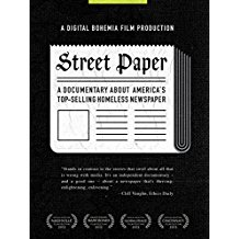 STREET PAPER: A DOCUMENTARY ABOUT AMERICA'S TOP-SELLING HOMELESS NEWSPAPER のサムネイル画像