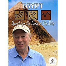 EGYPT: QUEST FOR THE LORD OF THE NILE のサムネイル画像