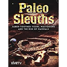 PALEO SLEUTHS: SABER-TOOTHED TIGERS, MASTODONS, AND THE RISE OF MAMMALS のサムネイル画像