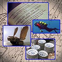 TEK SING & WRECKS OF THE CONDOR REEF のサムネイル画像