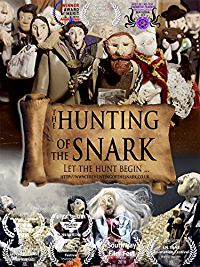 THE HUNTING OF THE SNARK のサムネイル画像
